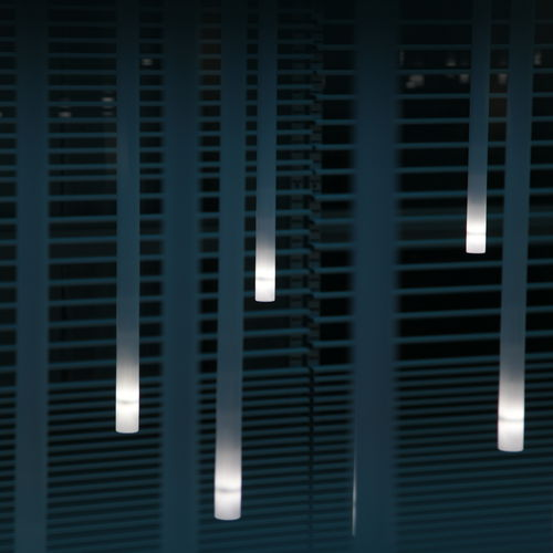 luminaire suspendu - Sakma Electrónica Industrial
