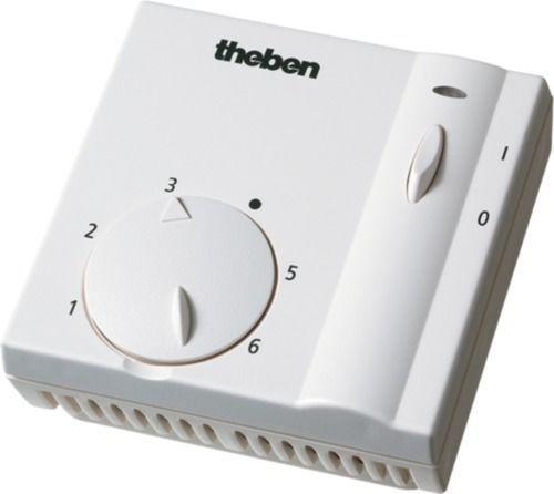 Thermostat chauffage au sol