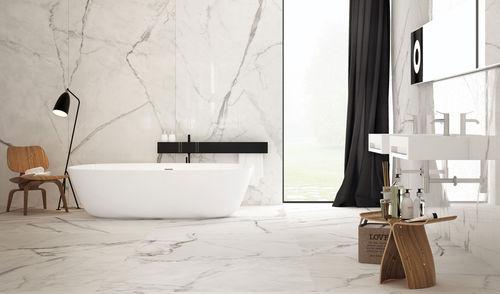 carrelage d'intérieur / de salle de bain / de sol / mural