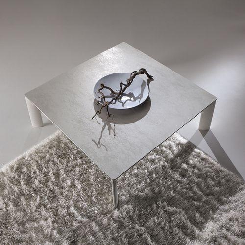 plateau de table en céramique / résistant à la chaleur / antiabrasion / antitache