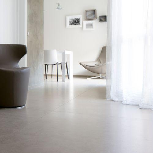 Revêtement de sol en céramique / professionnel / lisse / aspect pierre FOKOS LAMINAM