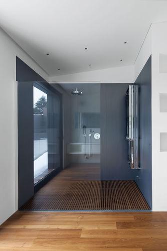 Revêtement mural en grès / résidentiel / professionnel / structure FILO LAMINAM