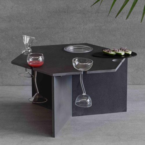 plateau de table en céramique / résistant à la chaleur / antitache / antiabrasion