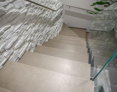 Revêtement de sol en céramique / industriel / résidentiel / en dalle FOKOS: RENA LAMINAM