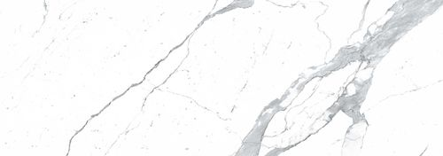 Revêtement de sol en céramique / professionnel / en dalle / brillant MARMI: BIANCO STATUARIO VENATO LUCIDATO LAMINAM