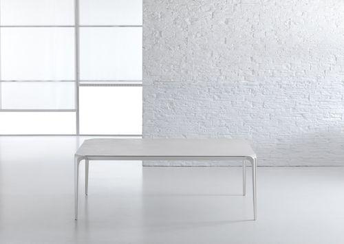 Panneau décoratif pour meuble / en céramique / à effet dimensionnel / aspect métal OXIDE: PERLA LAMINAM