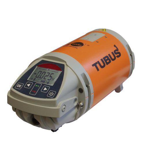 Laser de canalisation compact TUBUS 1 NEDO