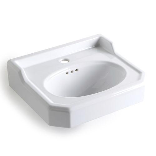 vasque suspendue - BLEU PROVENCE