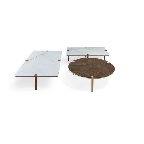 table basse contemporaine - Wewood - Portuguese Joinery