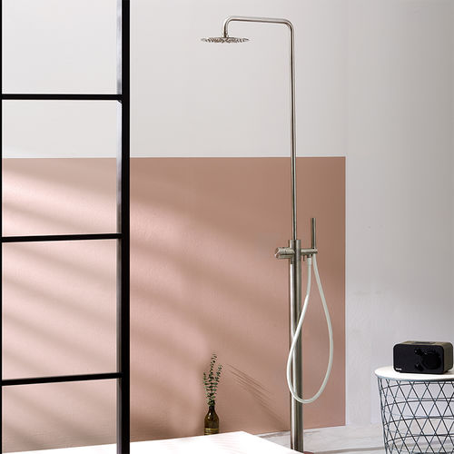 colonne de douche professionnelle - MINA Rubinetterie