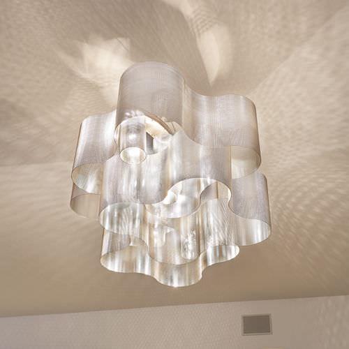 lampe suspension - Thierry Vidé Design