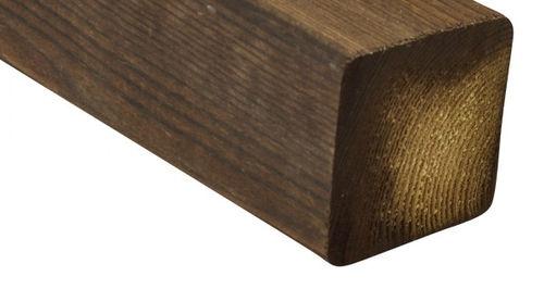 Panneau de construction / structurel / en bois de feuillus / de plancher 1182 Kebony