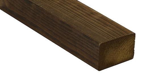 Panneau structurel / de construction / pour plancher / en bois de feuillus 2405 Kebony