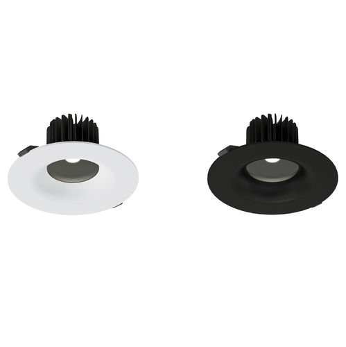 Downlight encastré / à LED / rond EMERALD M RETAIL & FOOD CLS LED