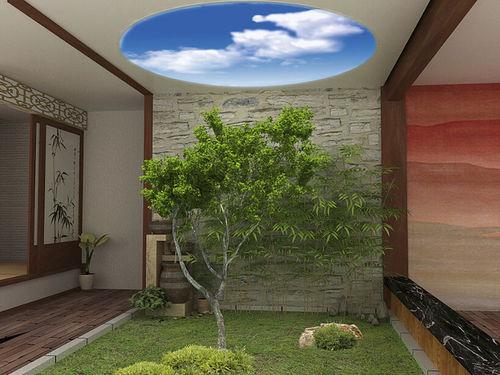panneau led pour plafond