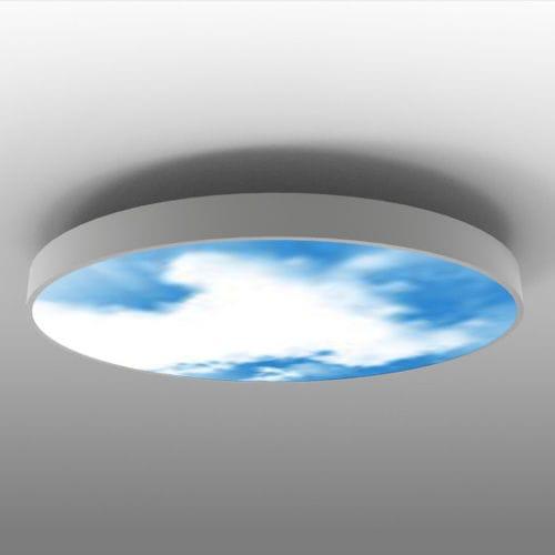 panneau led pour plafond / dimmable