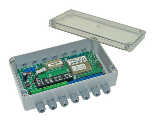 module de contrôle pour système domotique