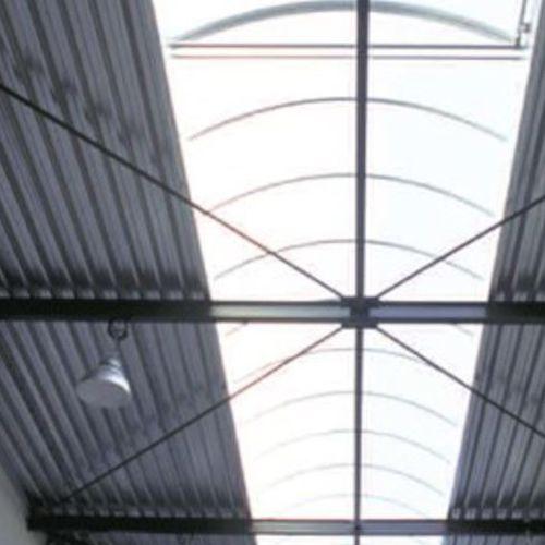 panneau de revêtement / composite / mural / pour toiture