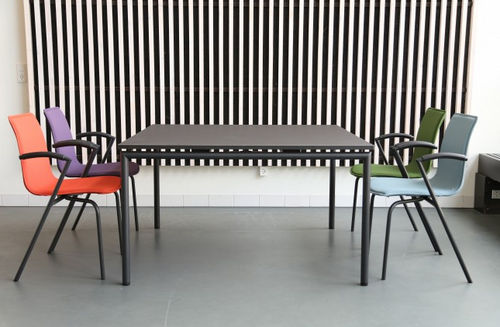 table contemporaine - Four Design