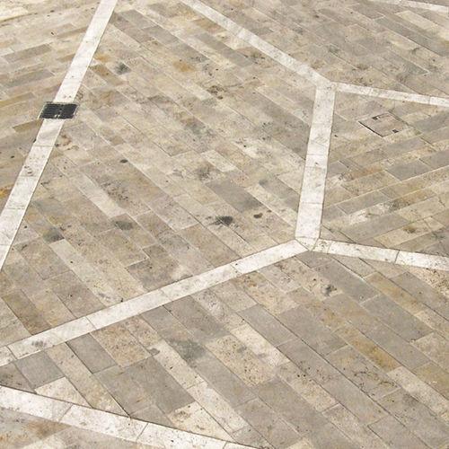 pavage en pierre - Arredo di Pietra srl