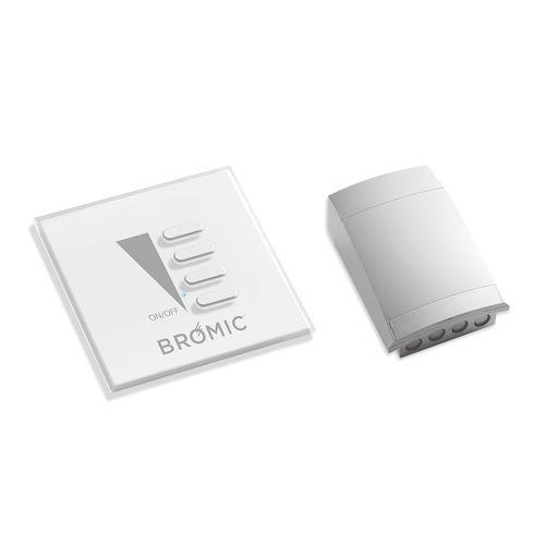 régulateur de chauffage portable / à distance / sans fil