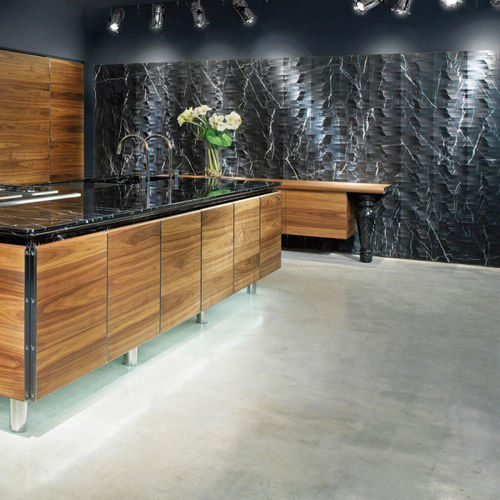Parement en pierre naturelle / en marbre / intérieur / 3D PALLADIO: RV3 by Raffaello Galiotto Lithos Design