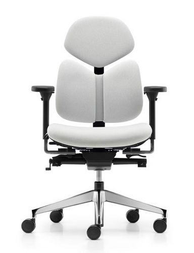fauteuil de bureau contemporain - ROHDE & GRAHL