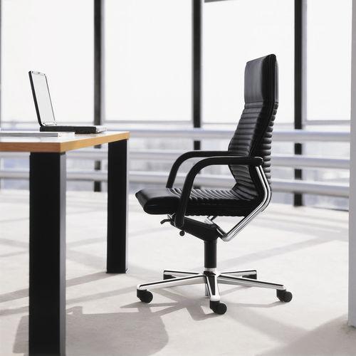 fauteuil de direction contemporain - Wilkhahn
