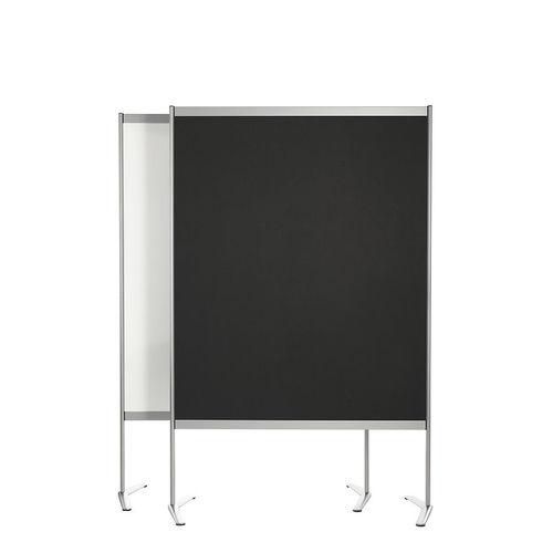 tableau blanc / noir / en îlot / autoportant