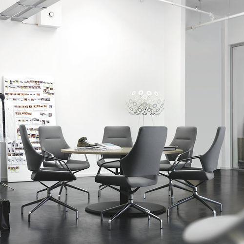 chaise de bureau contemporaine - Wilkhahn