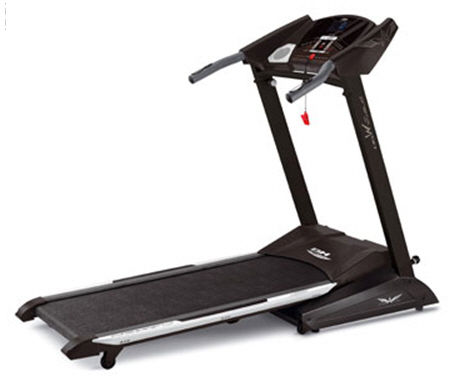 tapis de course programmable PRISMA M50 BH Fitness