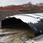 enduit de protection / anticorrosion / pour construction de pont / pour métal