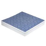 receveur de douche carré / en composite / antidérapant
