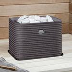 Poêle électrique / contemporain / en pierre / pour sauna KUURA TULIKIVI