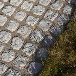 pavé en pierre naturelle / carrossable / d'extérieur