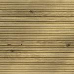 panneau acoustique pour plafond / en bois / décoratif / écolabel PEFC