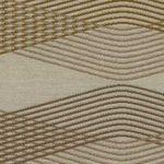 Tissu d'ameublement / à motif / en polyester / en acrylique DIVERSION by Teri Figliuzzi BERNHARDT textiles