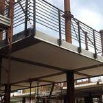 Dalle de plancher en béton armé / en polystyrène expansé / coupe-feu / isolant AIRFLOOR  TECNOSTRUTTURE - NPS SYSTEM®