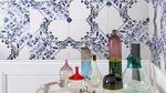 Carrelage de salle de bain / mural / en céramique / arabesque EVE by Marcel Wanders Ceramica Bardelli