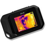 caméra thermographique portable / d'intérieur / infrarouge / pour les diagnostics de bâtiments
