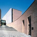 Brique de parement / perforée / pour façade / murale KYOTO® Santanselmo Group
