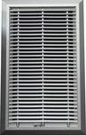 grille de sécurité fixe / amovible / pour fenêtre