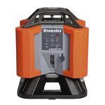 niveau laser / robuste / horizontal / vertical