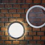 Applique murale contemporaine / en métal / à LED / basse tension BELUX : ZIRKO  vitra