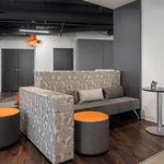 Canapé contemporain / en tissu / à usage professionnel / 2 places PAIRINGS® KIMBALL Office