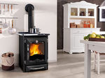 Cuisinire/chaudire  bois  TERMOCUCINOTTA D.S.A. Nordica