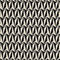 Tissu d'ameublement / à motif géométrique / en polyester / en viscose ORIGAMI ROCKETINOS  Kirkby Design