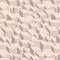 tissu d'ameublement / pour rideaux / motif géométrique / en lin