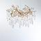 Lampe suspension / contemporaine / en métal / en verre CT3258/8 Serip Organic Lighting