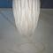 Lustre contemporain / en cristal / en acier inoxydable / à LED BURJ Manooi